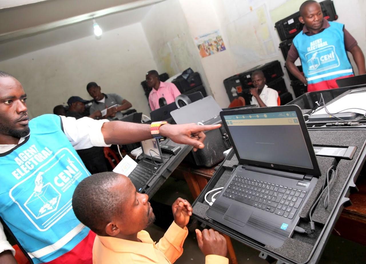 Kongo Central : Les opérations d'enrôlement des électeurs débutent ce dimanche 30 Avril