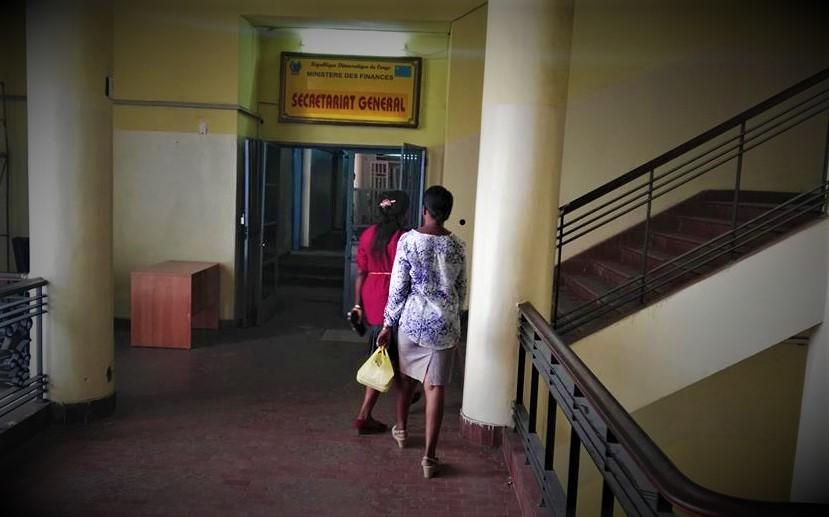 Kabila aux fonctionnaires : «Le processus engagé pour l'amélioration des conditions de vie sera poursuivi» 18