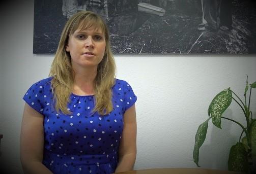 Ida Sawyer : «La loi Dodd-Frank devrait être perfectionnée, et non pas abrogée» 13