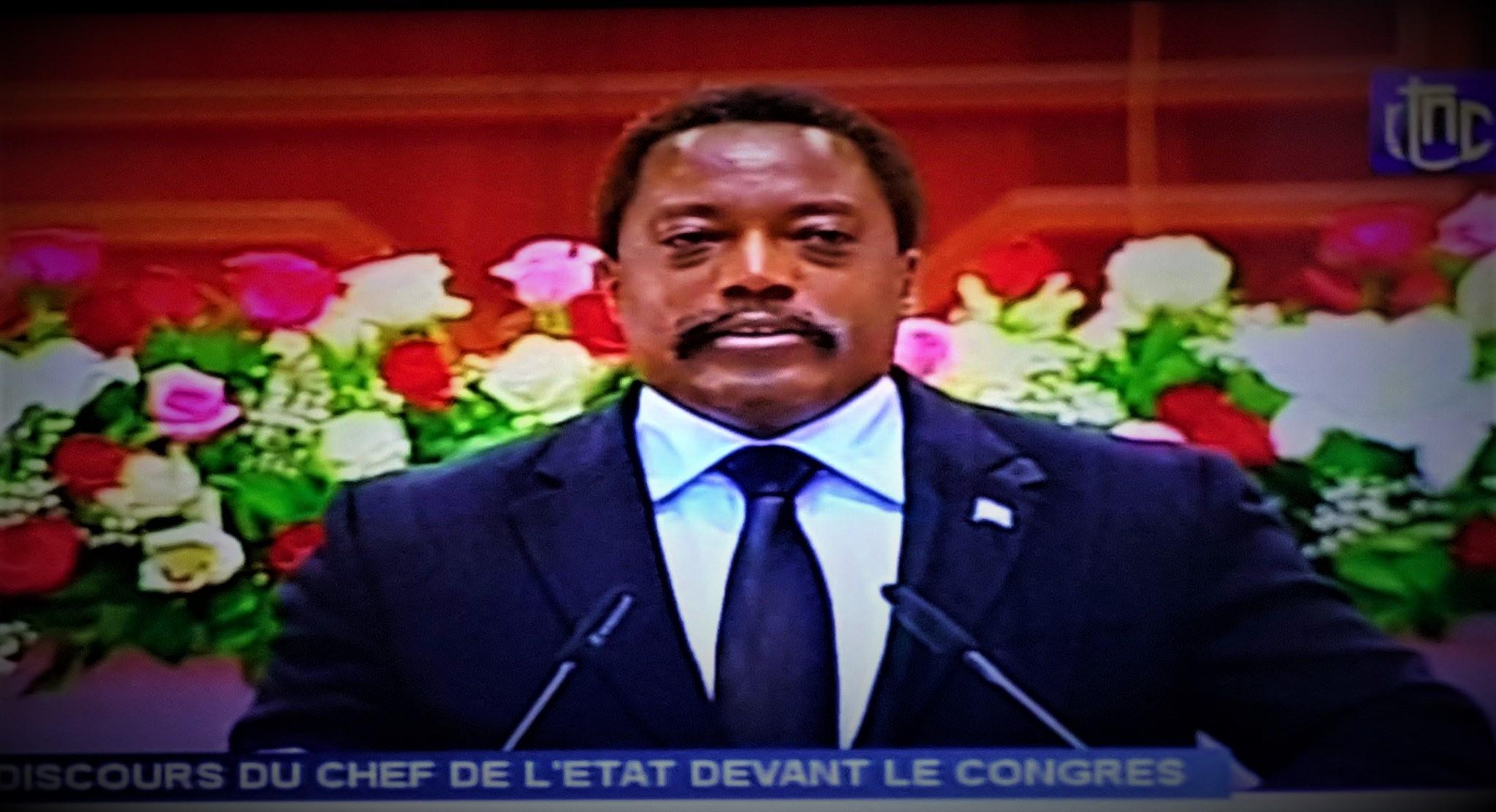 Joseph Kabila : Le Premier Ministre sera nommé dans 48 heures » 1