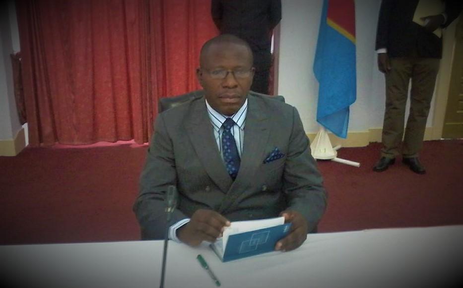 RDC : Haut-Katanga, le Gouv' Kazembe sur une chaise éjectable 16