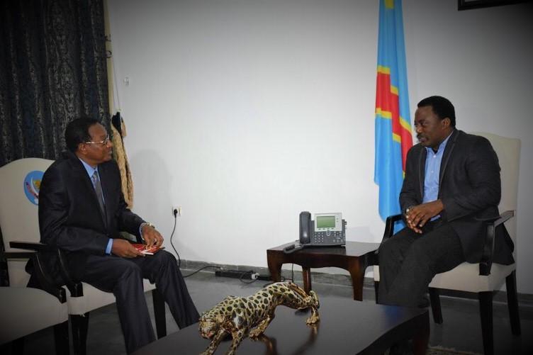 Kabila – Tshibala