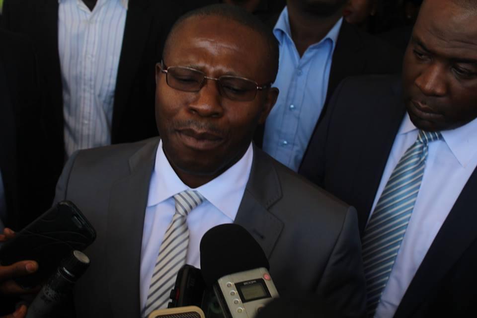 RDC : Haut-Katanga, le Gouverneur rejette l'invitation de l'Assemblée provinciale 14