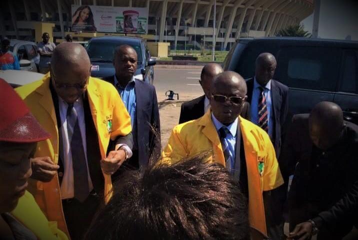 Kinshasa : Insalubrité, pourquoi Kimbuta s'en dédouane et charge la société AVERDA ?