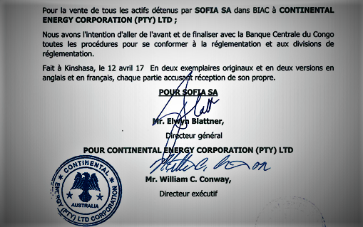 Lettre à qui de droit CEC – SOFIA au sujet de la BIAC @Zoom_eco – Copie