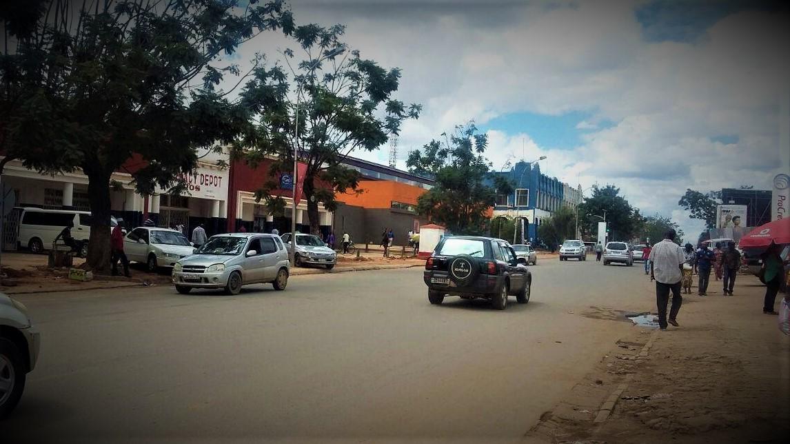 Lubumbashi le 3 Avril 2017 @Zoom_eco