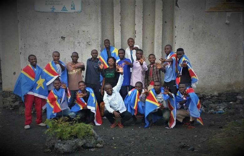 RDC : Sit-in de la LUCHA ce mercredi devant la Banque Centrale à Goma 1