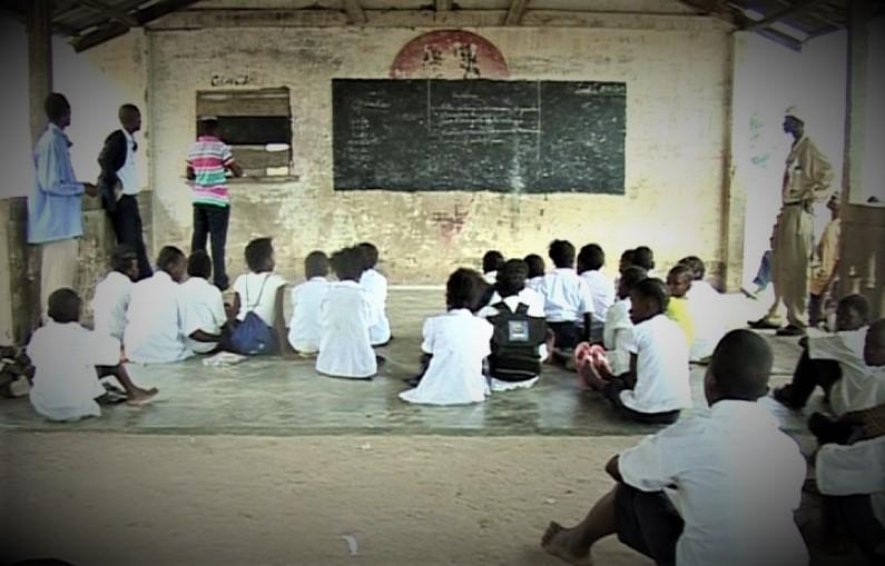 Matadi Ecoles
