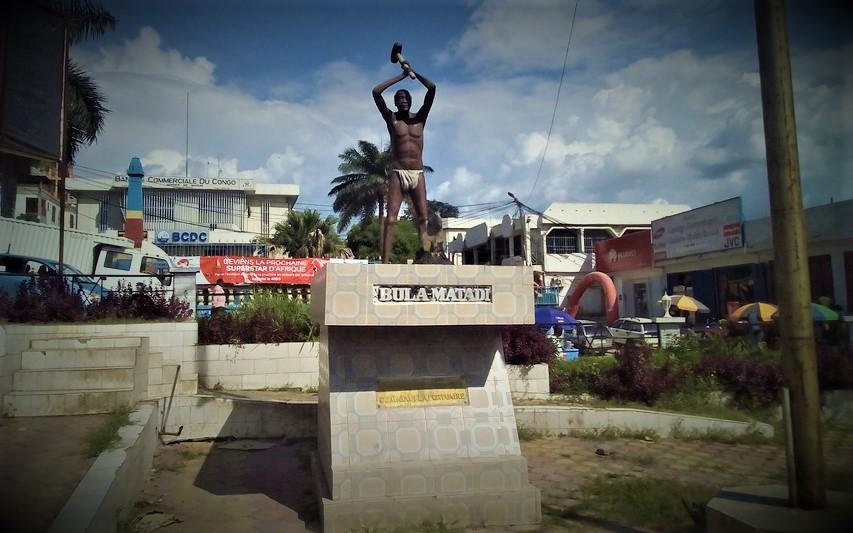 Matadi Ville