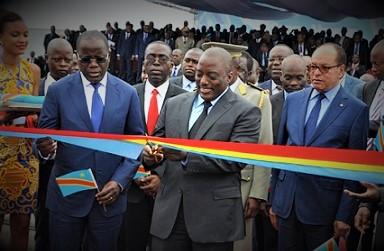 RDC : La confusion au sommet de l'Etat dénoncée par l'IRDH