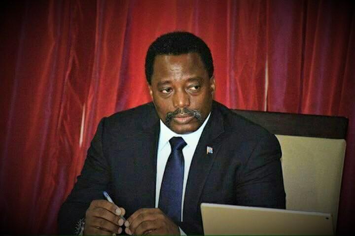 PR Kabila