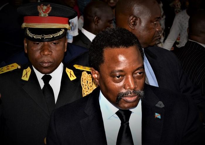 RDC : Stabilisation de l'économie, les trois outils de Kabila ! 1