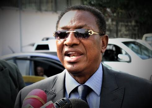 RDC : Pour la VSV, Bruno Tshibala ne résoudra aucun problème 1