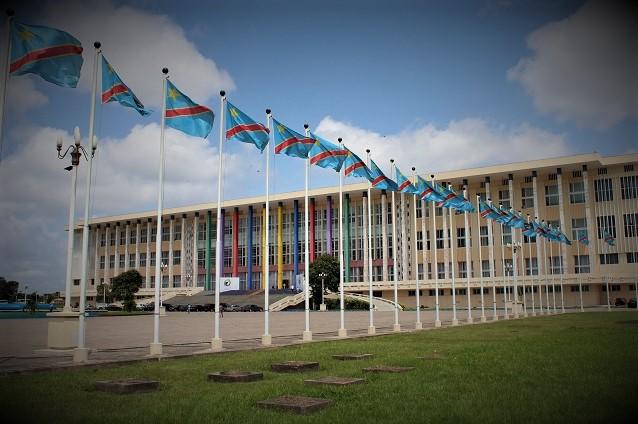 RDC, FLASH, Assemblée Nationale, Plénière