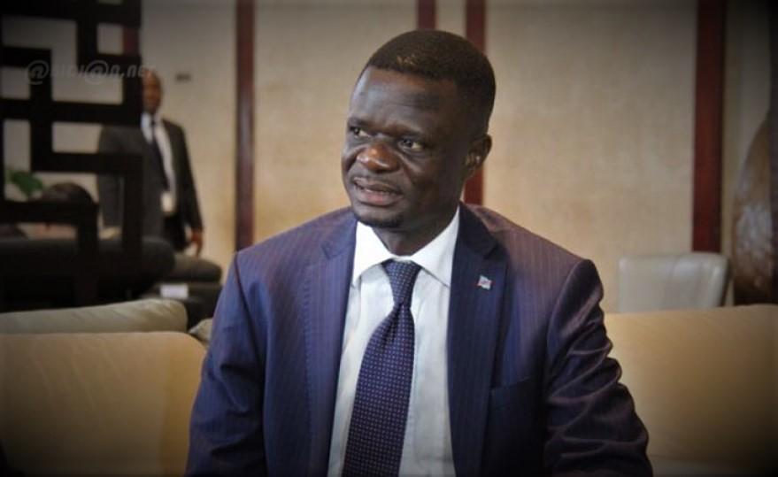 Sylvain Maurice Musheke