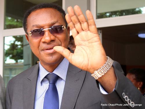 URGENT - Bruno Tshibala nommé Premier Ministre 5