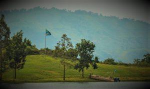RDC, Relance, Secteur Touristique