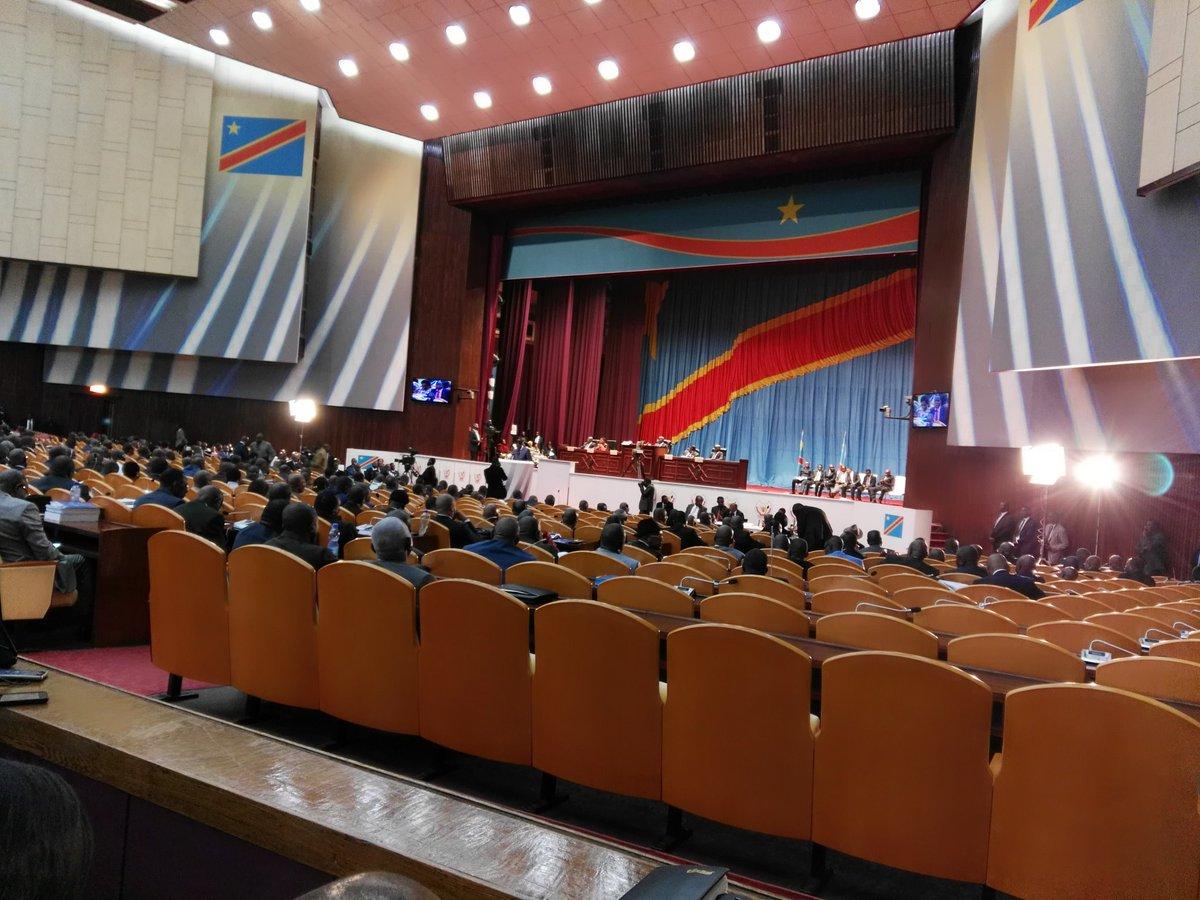 RDC : 10% du projet du Budget 2017 prévus pour les élections !