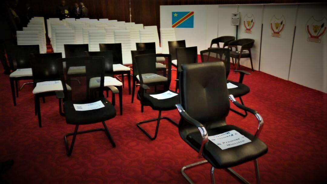 RDC : Les quatre missions du Gouvernement Tshibala [Résumé du Programme] 5