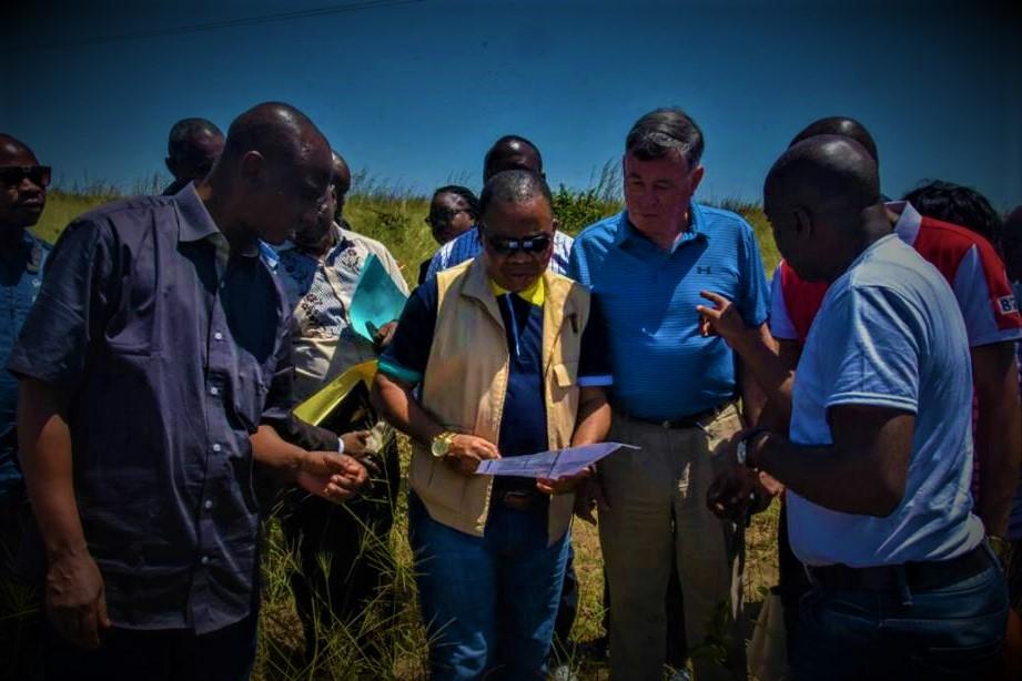 RDC : Un projet, 10 000 maisons à construire sur le site NGAPI àKinshasa [Chiffres]