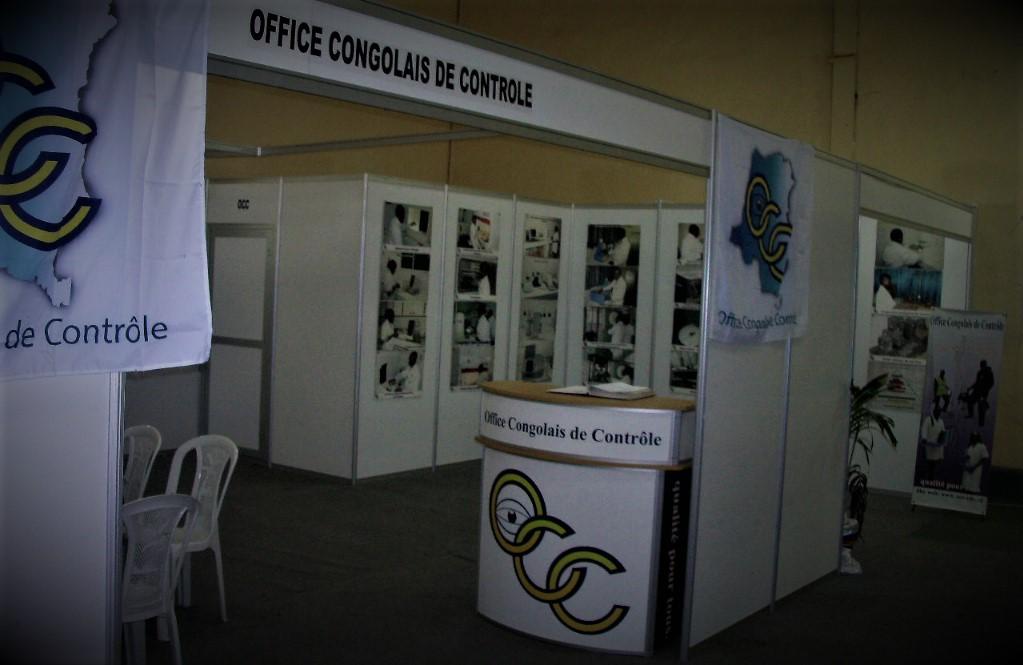 RDC : La situation financière de l'Office Congolais de Contrôle en chiffres