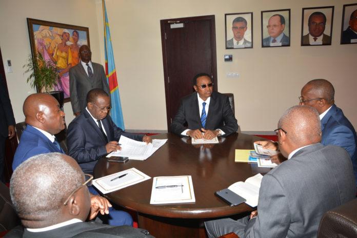 RDC : Budget 2017, les trois chiffres à retenir [Confidentiel]