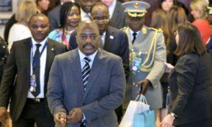 RDC : 5,6 millions USD du trésor public payés pour le lobbying à Washington