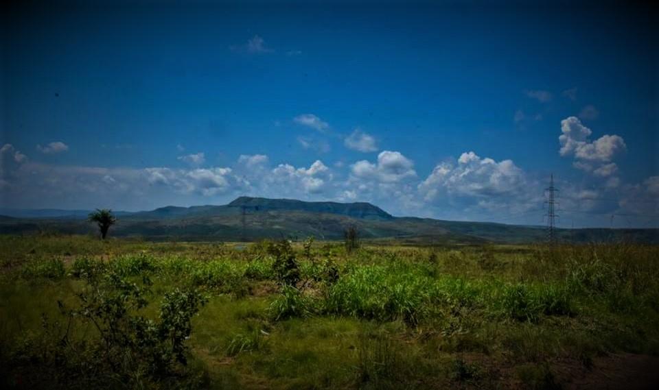 Site Ngapi koko Nyangi