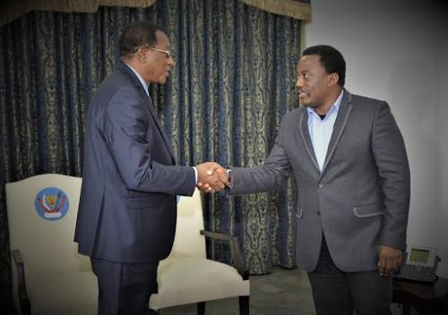 [Edito] – RDC : Les trois priorités du Gouvernement Tshibala