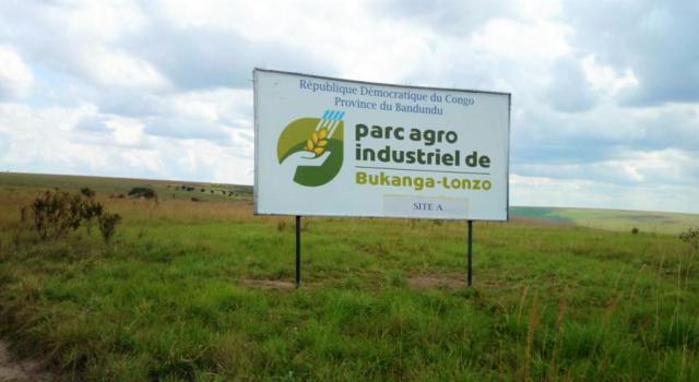 RDC : La BM mise sur le PARRSA pour renforcer le projet Bukanga Lonzo 1