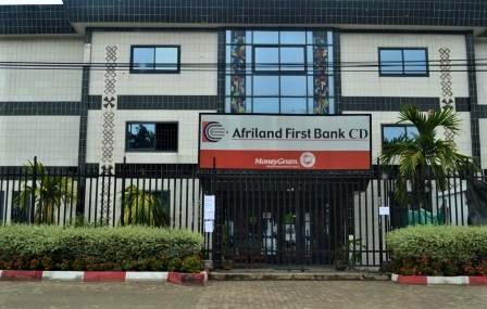 AFRILAND-FIRST-BANK