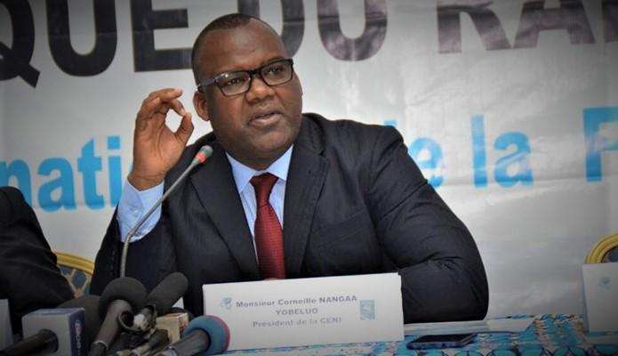 RDC : Corneille Nangaa appelé à justifier les fonds électoraux perçus de 2016 à Mars 2017