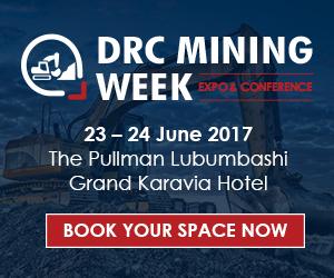 DRC Mining W