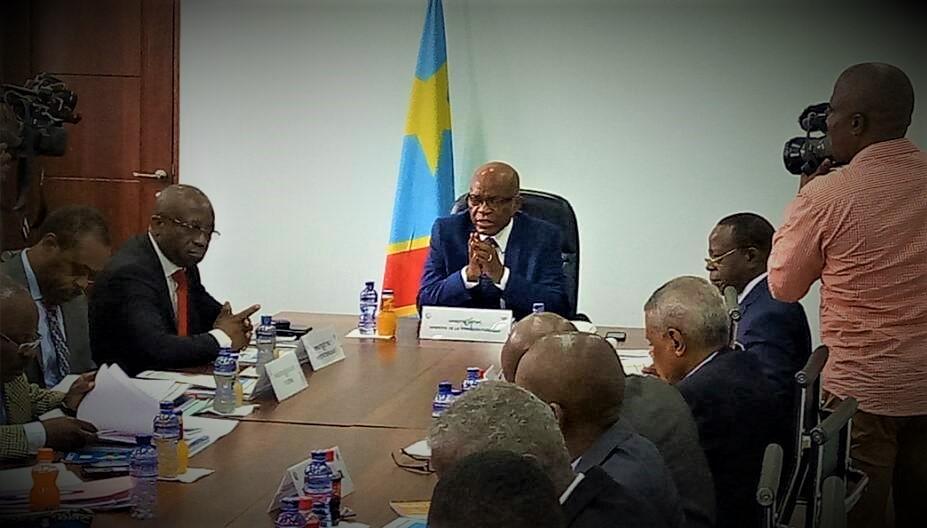 RDC : Le Gouvernement lance le processus de «mise à la retraite» des agents de l'Etat