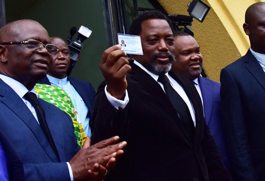 RDC : Elections dans les délais, les 7 recommandations de l'ODEP et l'AETA aux parlementaires ! 5