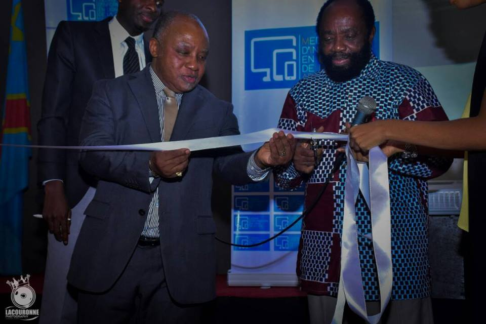 RDC : Les Médias d'Informations en Ligne se structurent [MILRDC]