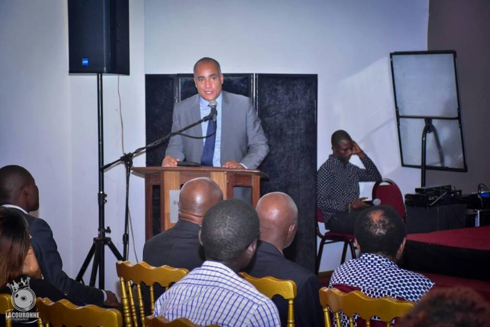 MILRDC – Karim's speech – @Zoom_eco