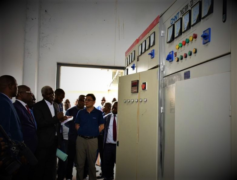 RDC : Le Centre de Démonstration des Techniques Agricoles bientôt alimenté en l'électricité !