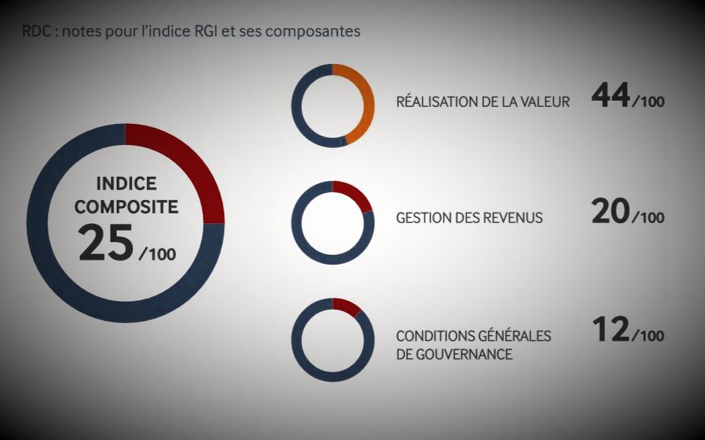 RGI Indice Exploitation minière – Notes indice et composantes Gaz Pétrole @Zoom_eco
