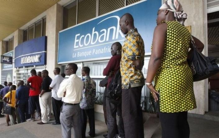 RDC: Tous les fonctionnaires de l'Etat seront bancarisés d'ici fin Décembre 2017