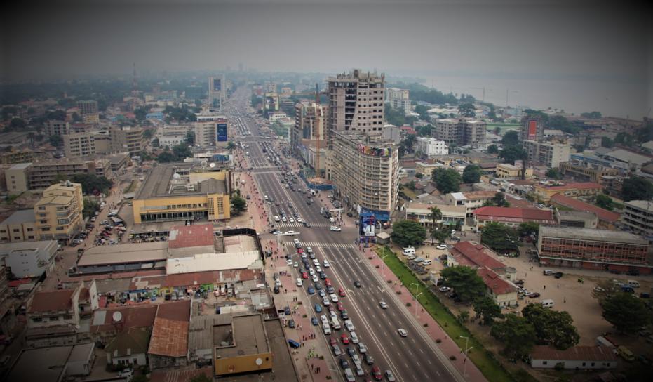 RDC : Le taux d'inflation baisse de 0,171% à Kinshasa