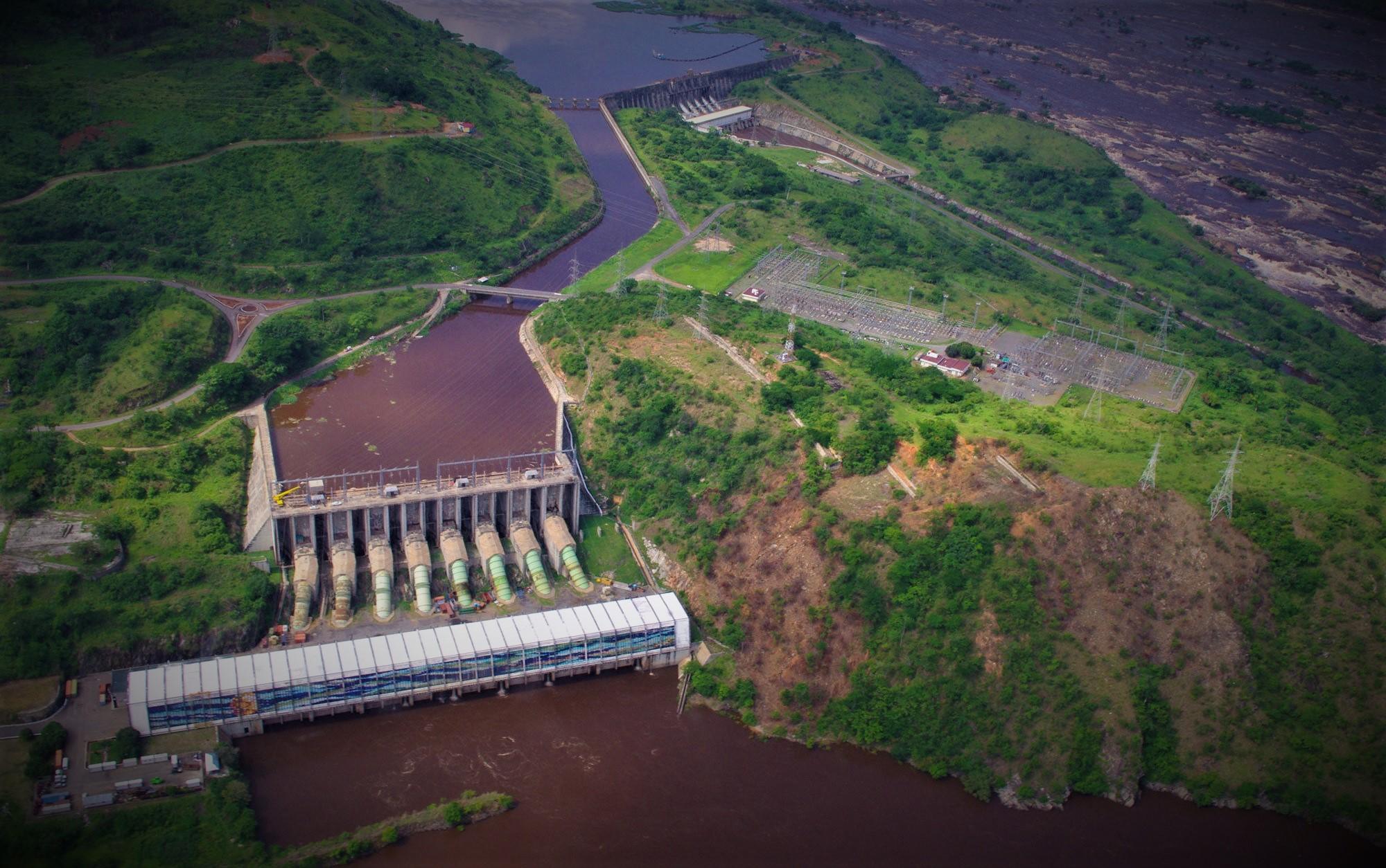 RDC : La mise en service du barrage d'Inga 3 repoussée en 2024