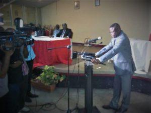 RDC : La MESP a perdu 55% de sa bourse du fait de la dépréciation monétaire !