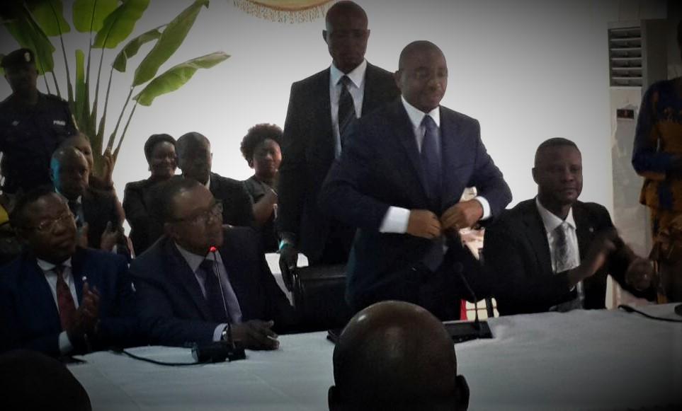 RDC: OGEFREM, les trois priorités du Comité Patience Saiba!