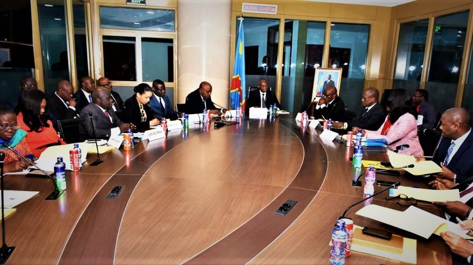 RDC : Kangudia pilote la mise en œuvre des actions prioritaires de la stratégie Nationale de Protection Sociale