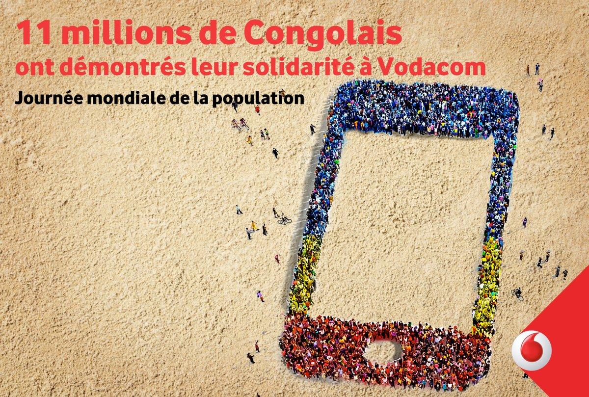 [Vodacom] JB Nyanga : « Nous avons réussi à gérer la crise en moins de 24 heures »