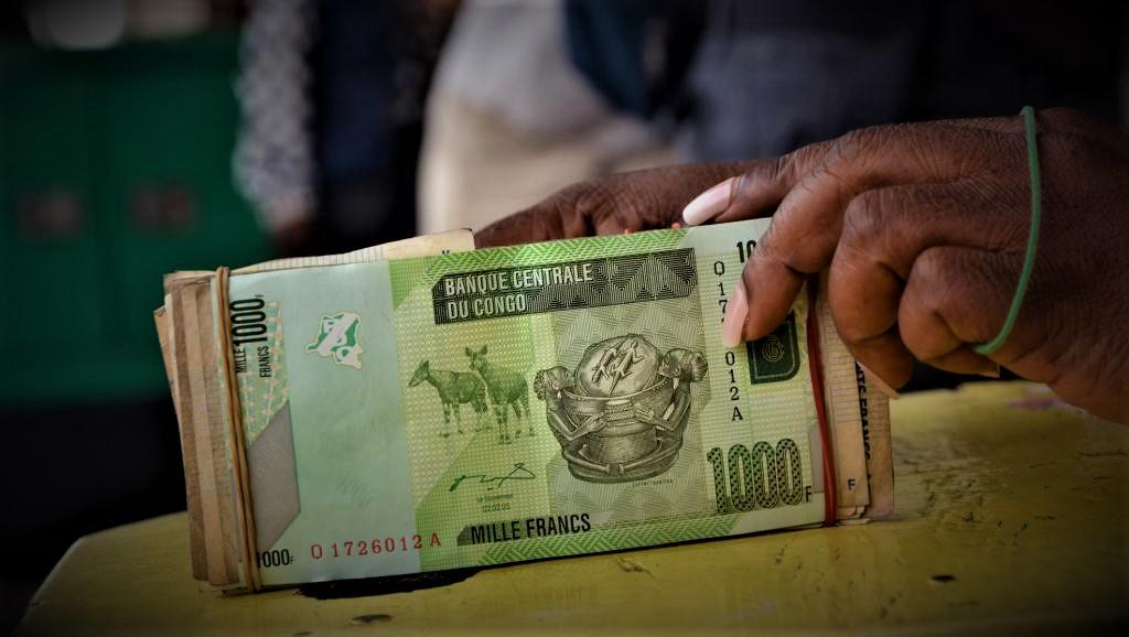 Changeurs de monnaies