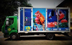 RDC : La Foire Agricole Internationale de Kinshasa ouvre ses portes ce vendredi 18 Août 2017 1