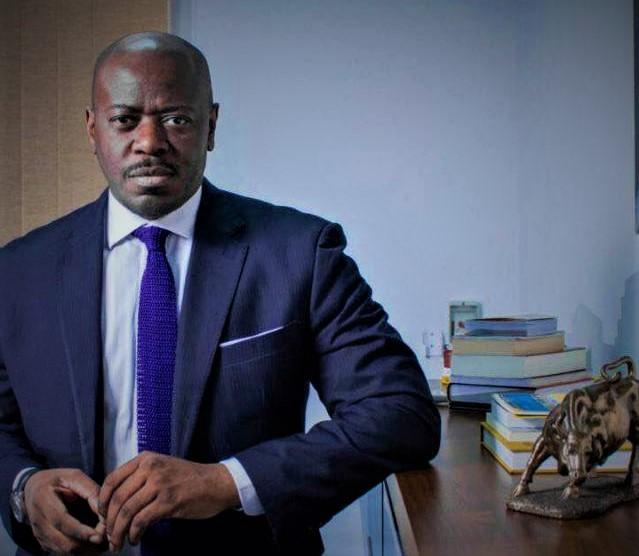 Eric Mboma : « 16 sociétés sont intéressées à œuvrer dans le secteur des assurances »