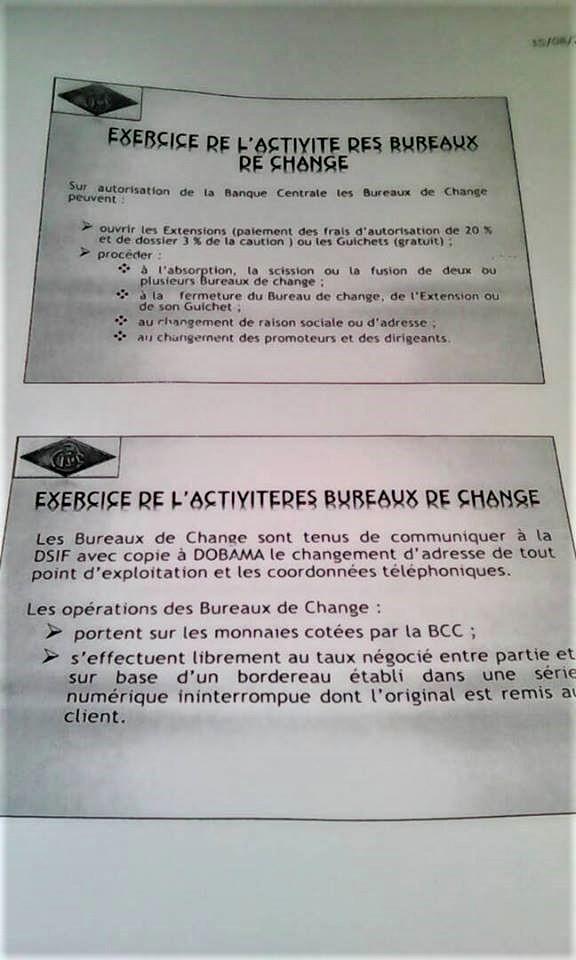 Instruction N° 007 sur activité BC @Zoom_eco p4